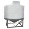 Conical Bottom Storage Tank