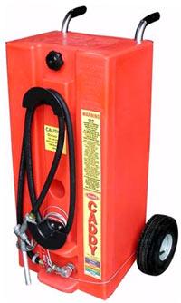 Gas u0026 Diesel Fuel Caddies ...  sc 1 st  Water Storage Tanks & Portable Diesel Fuel Storage Tanks | Made from Rugged Durable Fabrics