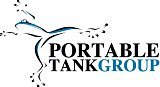portable tanks logo logo