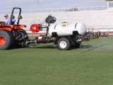 sprayer booms