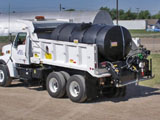 truck mounted sprayers
