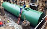 underground steel tanks