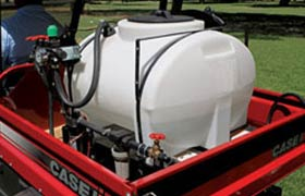 utility vehicle sprayer