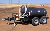 water trailer for sale